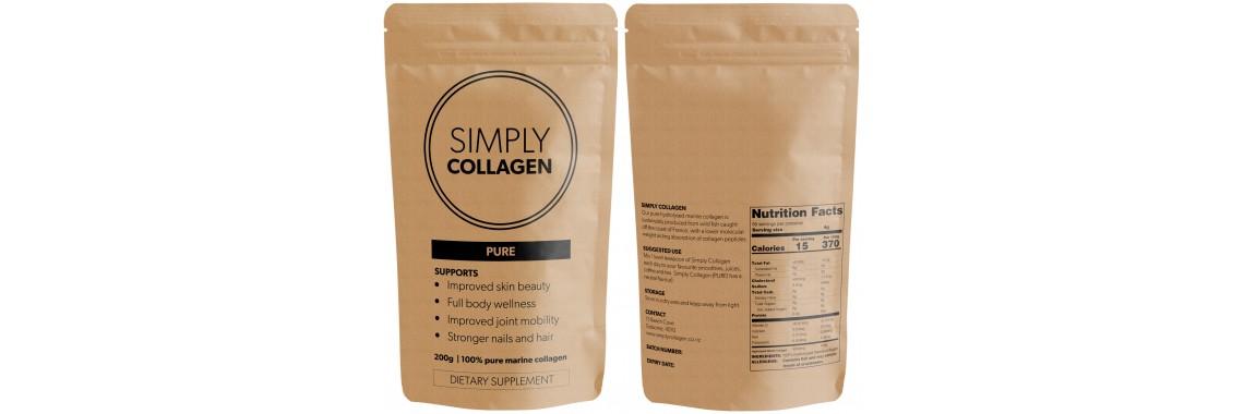 Simply Collagen Powder