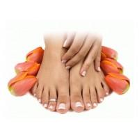 Hands & Feet Retreat
